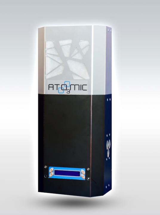 Atomic3 case